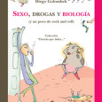 """Libro de la colección de """"Ciencia que ladra.."""" de Diego Golombek"""