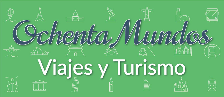 Ochenta Mundos viajes y turismo