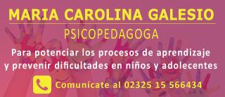 Carolina galesio