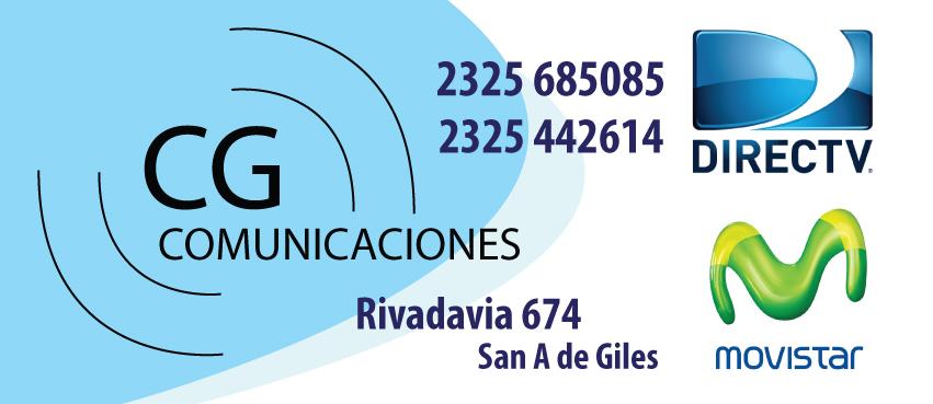 CG comunicaciones